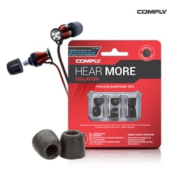 Comply T - pro modely Sennheiser, S