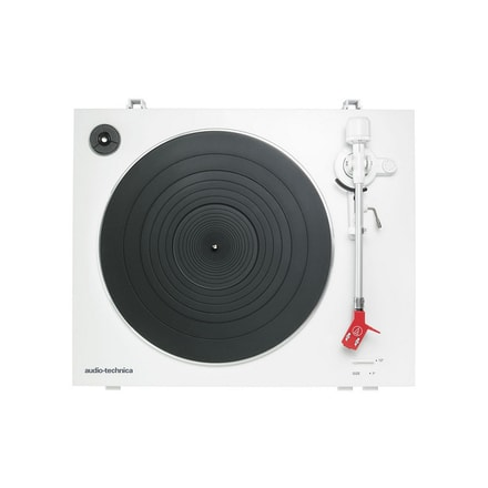 Audio-Technica AT-LP3 WH