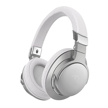 Audio-Technica ATH-AR5BT silver