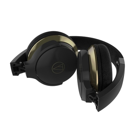 Audio-Technica ATH-AR3BT Black